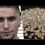 Cops Found 44 stolen Diamonds up Man's Anal  During A Traffic Stop