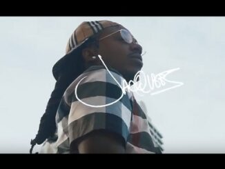 Jacquees - Live Ya Life (Official Video).