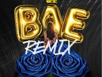 "O.T. Genasis ""Bae"" (Remix) Ft. G-Eazy, Rich The Kid & E-40)"