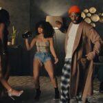 Video: ScHoolboy Q – Floating ft. 21 Savage